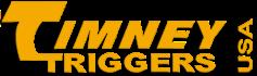 timney triggers logo